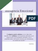 Clase 1Inteligencia Emocional