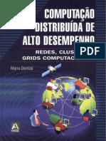 Computação Distribuída de Alto Desempenho.pdf