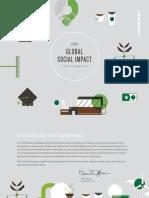 2016 Starbucks Global Social Impact Goals Mapped to SDGs