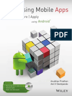 Composing Mobile App, Learn _ E - Anil v Deshpande Anubhav Pradha