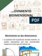 bidimensional