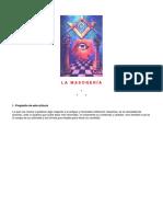 La masoneria articulo.pdf