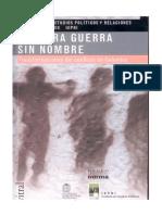 -Nuestra Guerra Sin Nombre_ Transformaciones Del Conflicto en Colombia (2006)