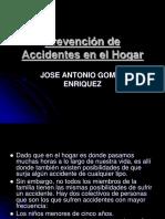 prevencion de accidentes en le hogar.ppt