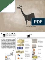 Llama Rules 125
