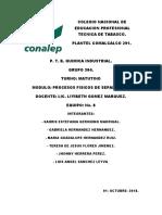 Colegio Nacional de Educacion Profesional Tecnica de Tabasco