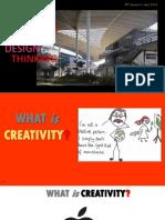 Design Thinking (Seminar II)