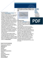Dsm Engineering Plastics - Annealing-001