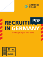 Very Useful- Germany Guide