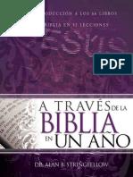 A Traves de la Biblia en un Ano - Alan Stringfellow.epub