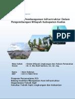 Kebijakan Pembangunan Infrastruktur_Kab. Kudus