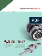 Gildemeister Site