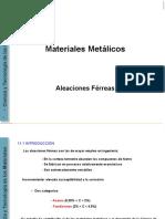 01 Materiales metalicos