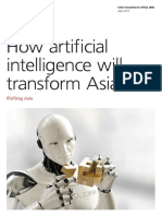 Artificial Intelligence Global Ex Us