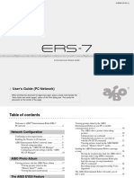 ers7 pc network