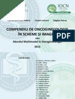 Compendiu de Oncoginecologie 2015