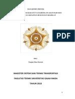 Manajemen Proyek ( Proyek Jembatan Mahakam IV)