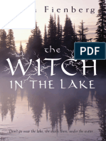 The Witch in the Lake_fienberg, Anna