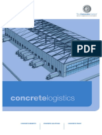 Concrete Logistics