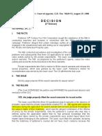 Case Digest II Political Law 2