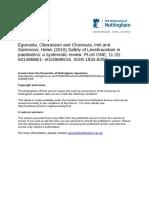 PlosOne 2016 Levetiracetam Safety SR
