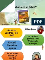Material Apoyo Clase de Lenguaje. Vocabulario La Cabaña en El Arbol