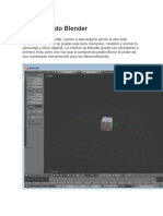 Tutorial de Blender Celular