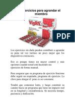 Manual Para Alargar El Miembro Gratis Pdf Download
