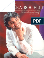Andrea Bocelli - The Best of PDF