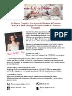 presentazione progetto BNI Florie
