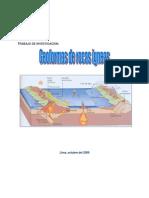 Geoformas de Rocas Igneas