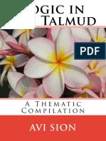 Logic in the Talmud