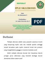 Multiple Sklerosis.ppt
