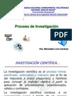 5. Proceso de Investigación