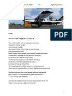 FSX/P3D Cessna T206H Soloy Turbine Pac Mark 2   V1.0   Operating Manual