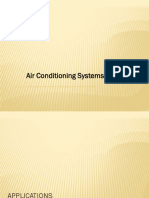 Ch2 Air Conditioning Systems