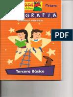 CALIGRAFÍA 3ERO TORRE A.pdf