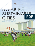 CLC CSC Livable Cities