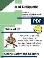 3. E-Tech_Rules of Netiquette.pptx