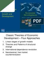 Economics Development Chapter 3