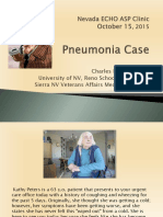 Oct 15 2015 Pneumonia Reviewuh