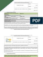 Anexo 5.1-Formato Preinformes - Química Orgánica