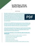Cara Entri Data Nilai Rapor.docx
