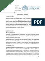 Plan Curricular ELE Carlos Alberto Nath
