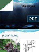 93521654-Prezentare-Hidrocentrale