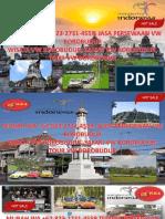 WISATA NGEHITS +62-823-2731-4559 (Tsell),  Vw Safari Borobudur Magelang
