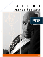 Amaechi Performance Systems 2010 eBrochure