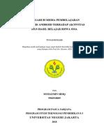 PENGARUH MODEL PEMBELAJARAN.pdf