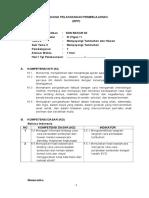 RPP KLS 3 TEMA 2 ST 3 Rev 2018 - Websiteedukasi.com