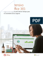 Curso Intensivo Sobre Office 365